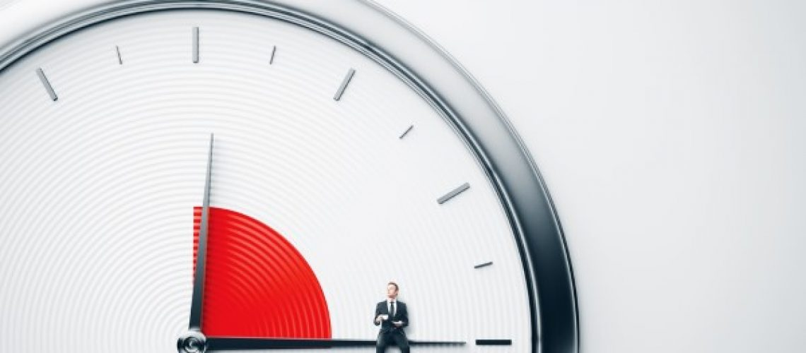 ניהול הזמן שלכם